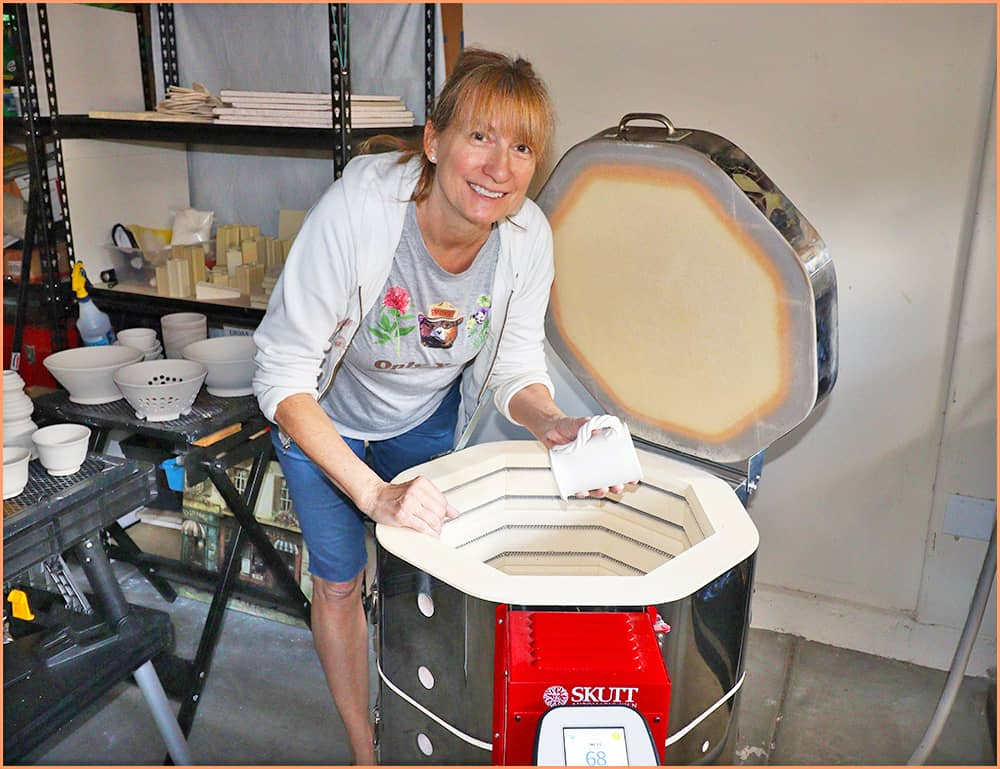 Choosing an Electric Kiln – A Step-by-Step Buyer's Guide