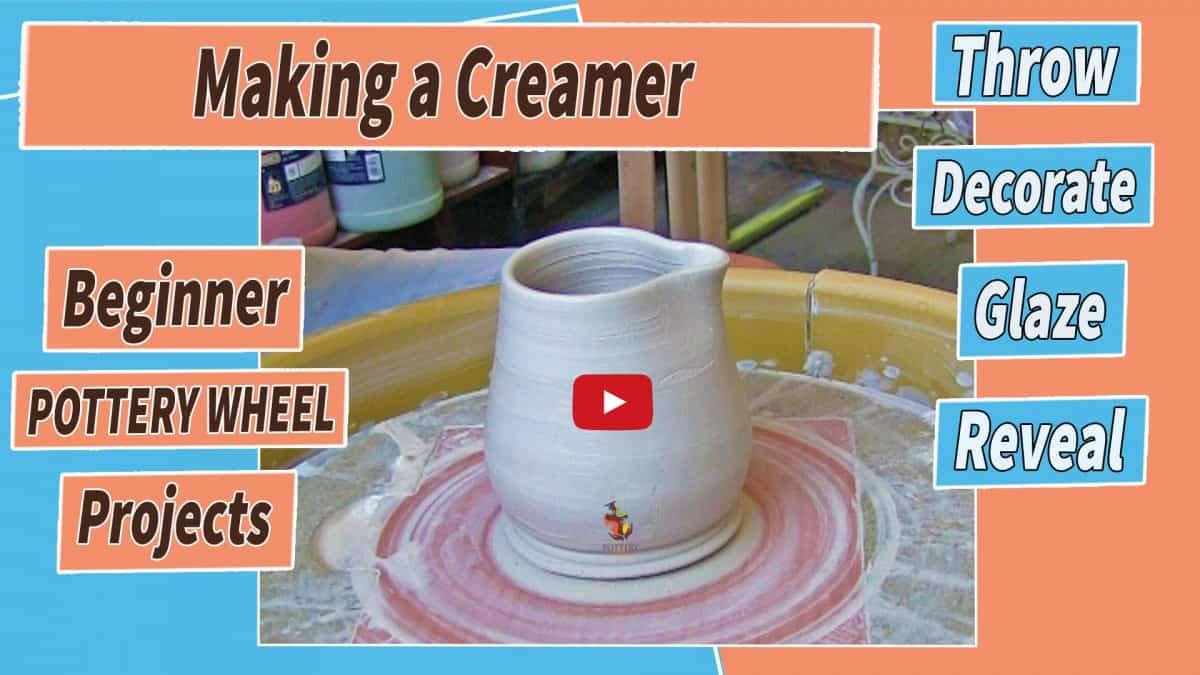 making a creamer