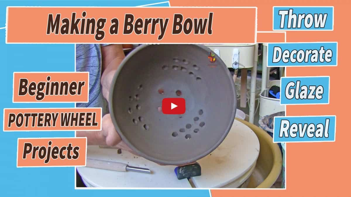picture of making a berry bowl