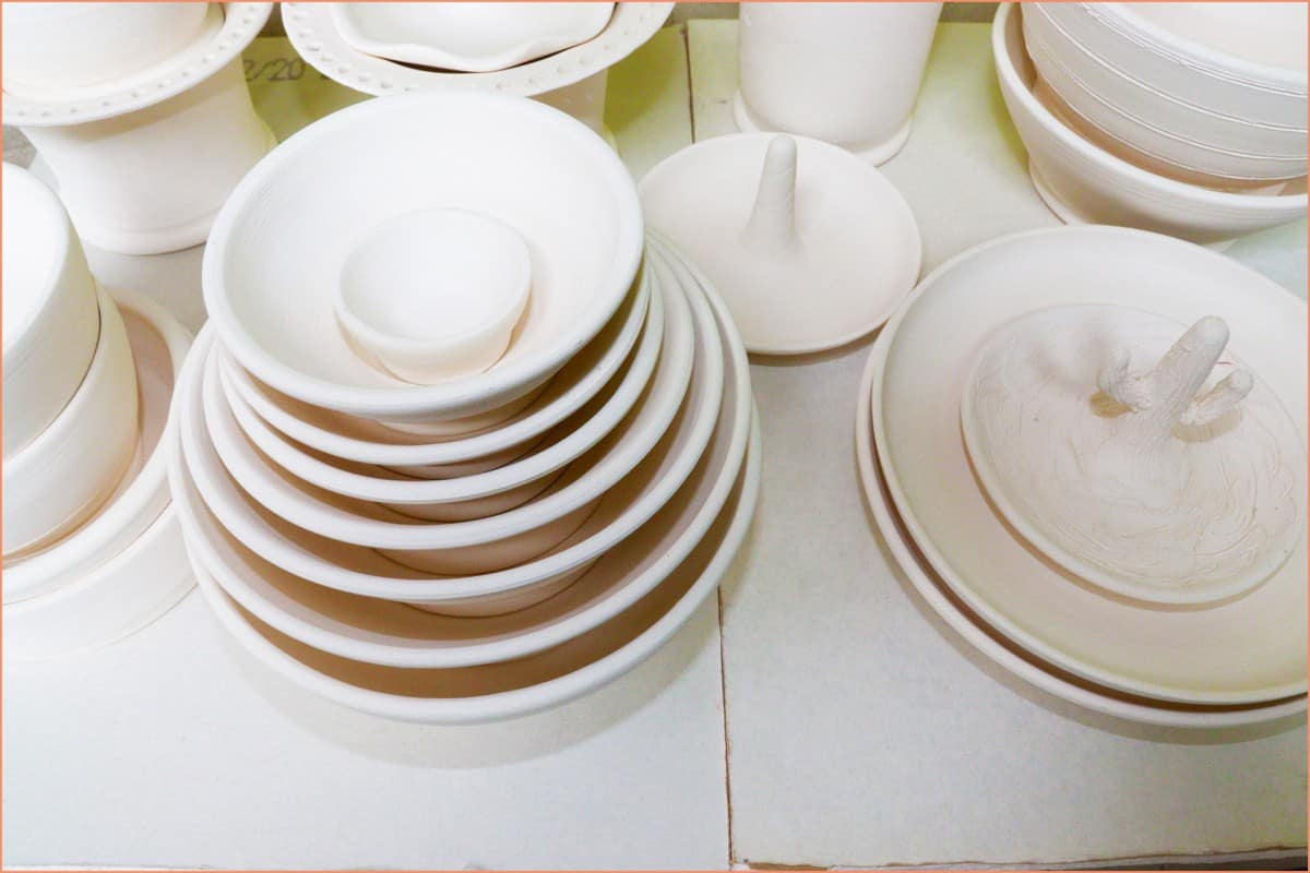 What Is the Purpose of Bisque Firing?