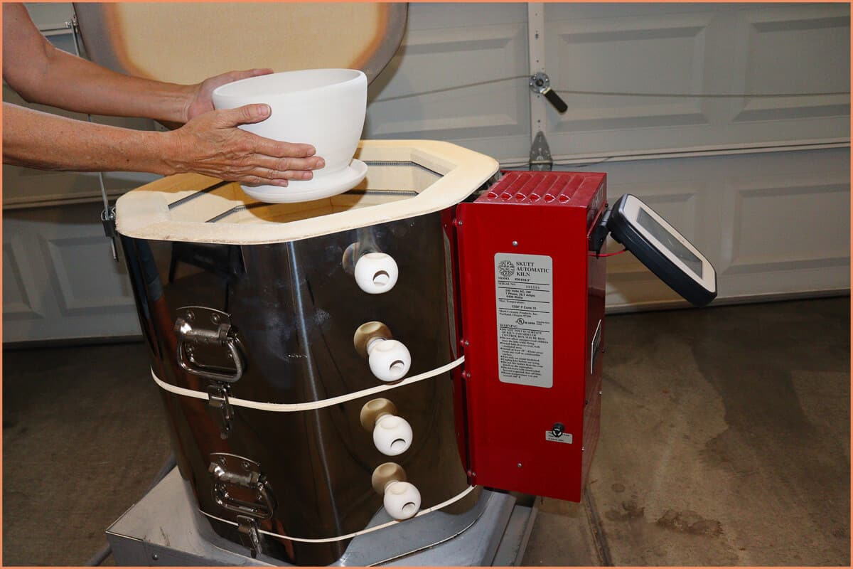How To Use a Pottery Kiln at Home – 13 Tips To Remember