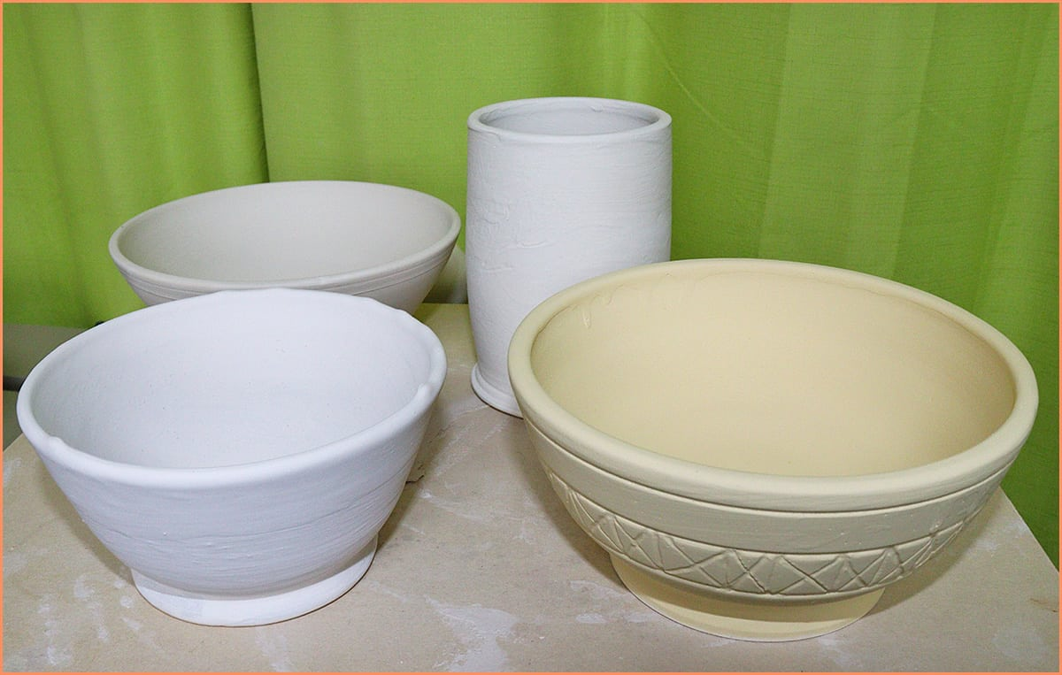 Can You Bisque and Glaze Fire Pottery at the Same Time?