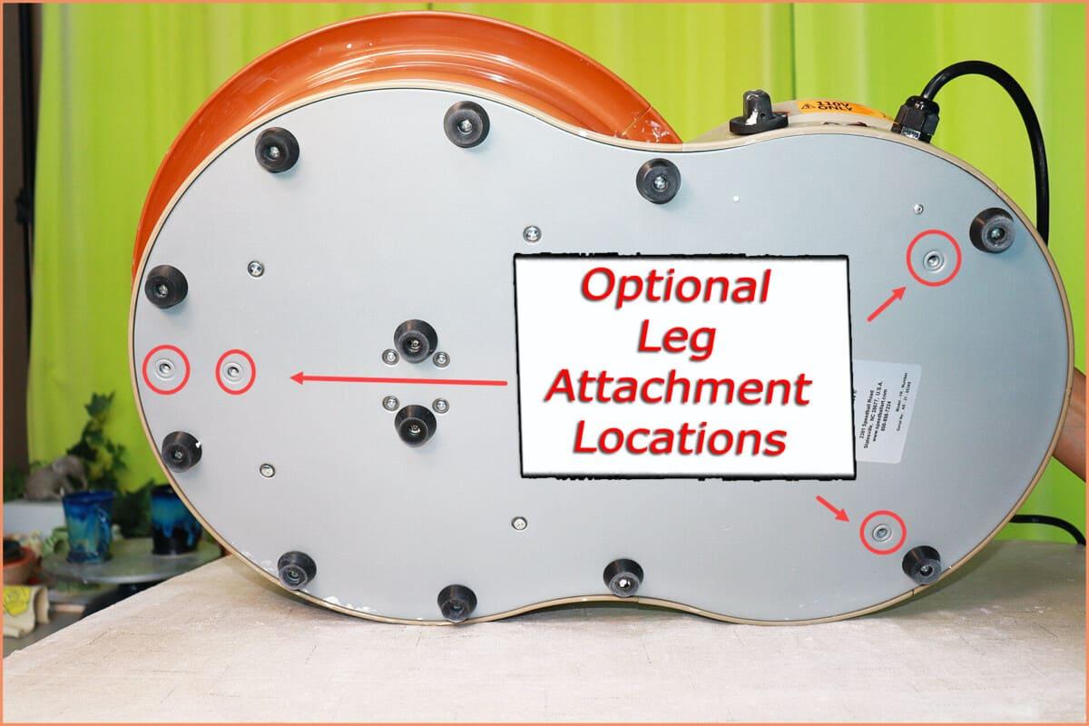 Picture of Leg Attachment