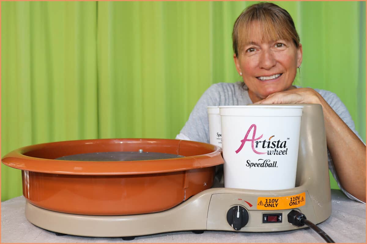 Speedball Artista Pottery Wheel – Owners Review Buyers Guide